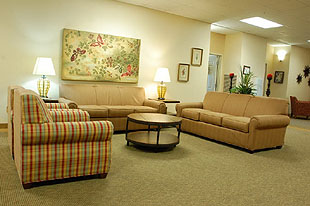 Common Areas/Clubrooms/Lobbies